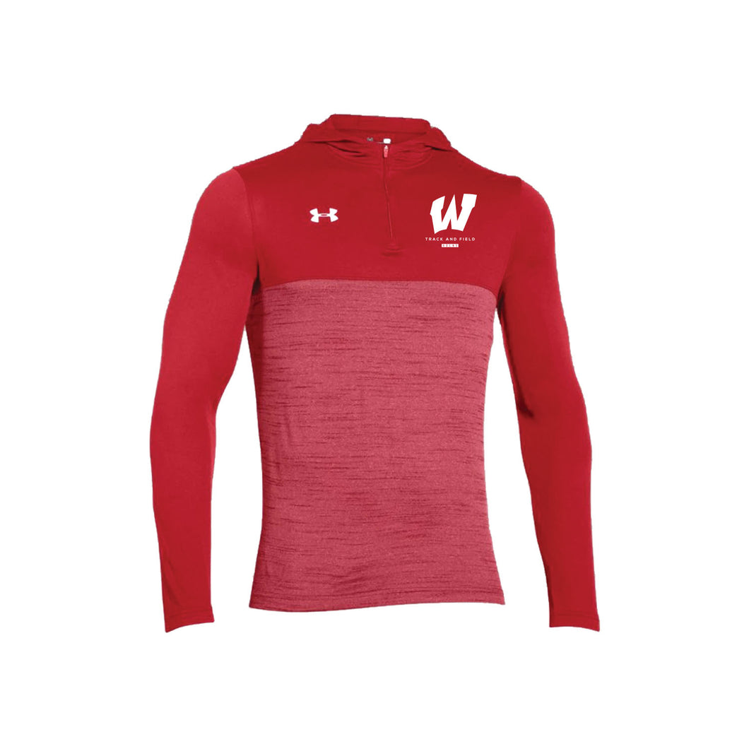Lakota West Track UA Locker 1/4 Zip