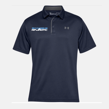 Fairborn AFJROTC - UA Tech Polo (3 Colors)