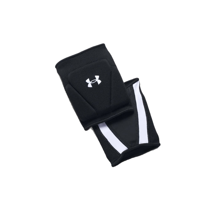 Epic Volleyball Club - UA Strive 2.0 Knee Pads (Black)
