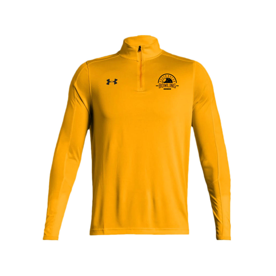 Roger Bacon Bowling UA M's Locker 1/4 Zip