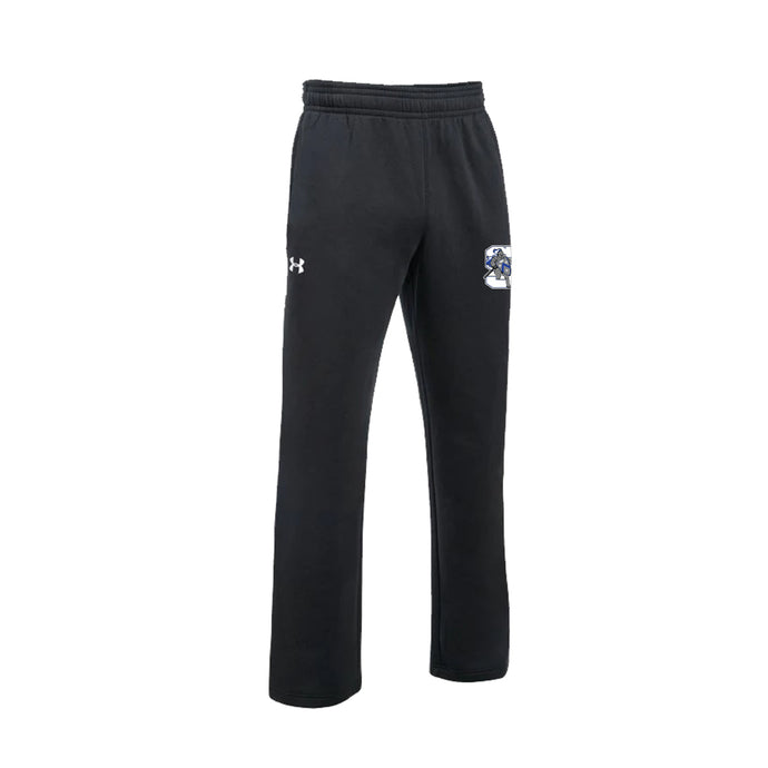 The Summit Volleyball - UA Mens Hustle Fleece Pant