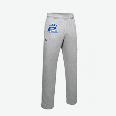 Hilliard-Bradley Lacrosse - UA Hustle Fleece Pant