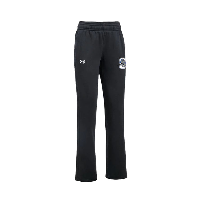 The Summit Volleyball - UA Womens Hustle Fleece Pant