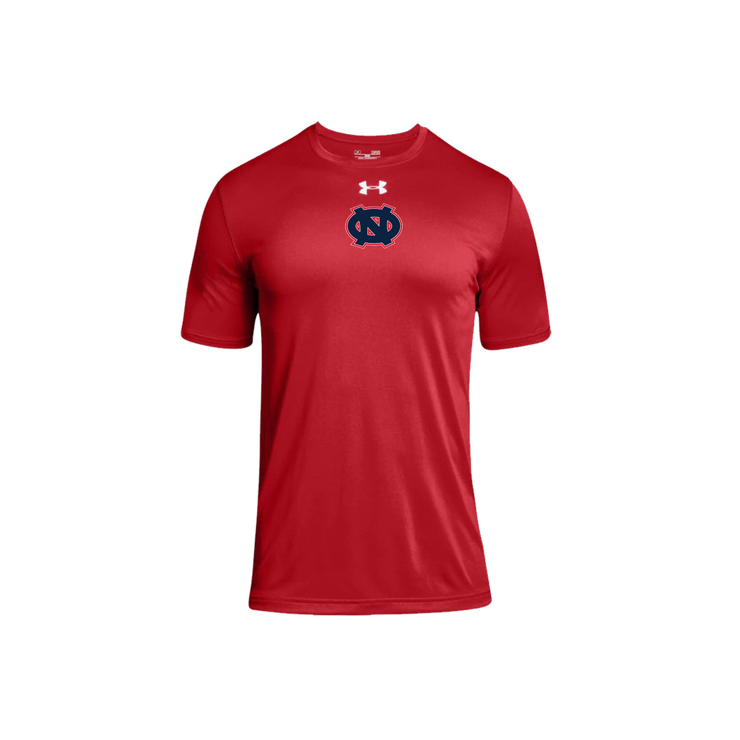 Ohio Nationals - UA Locker Tee 2.0 SS (Red)
