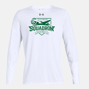 Sycamore Squadron - UA Locker Tee 2.0 LS (4 Colors)