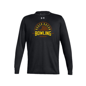 Roger Bacon Bowling UA Locker Tee 2.0 LS