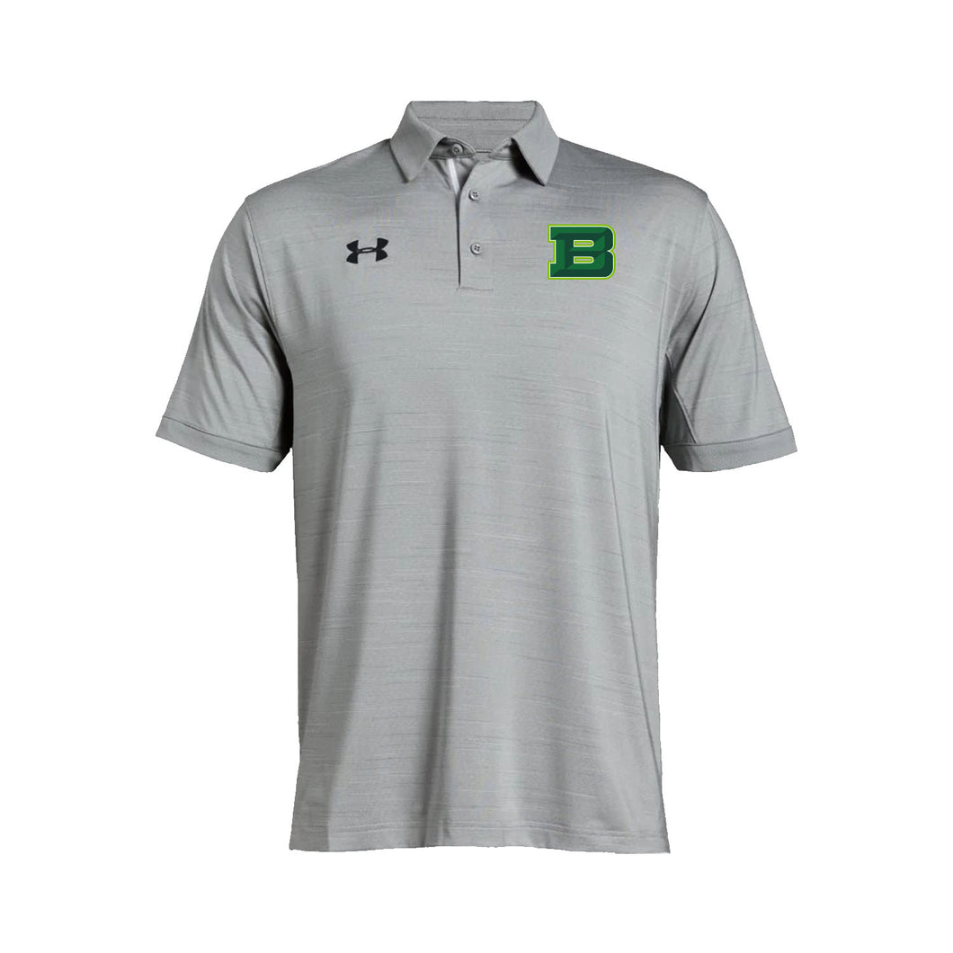 Badin Softball UA Elevated Polo