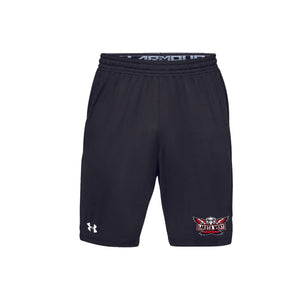 Lakota West Track UA Pocketed Raid Short