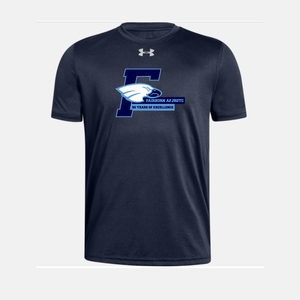 Fairborn AFJROTC - Youth UA Locker Tee SS (5 Colors)