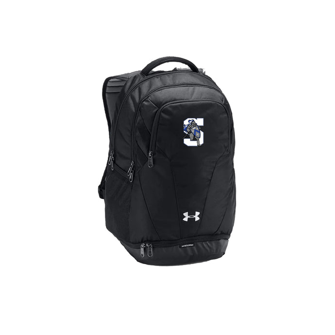 The Summit Volleyball - UA Team Hustle 3.0 Backpack