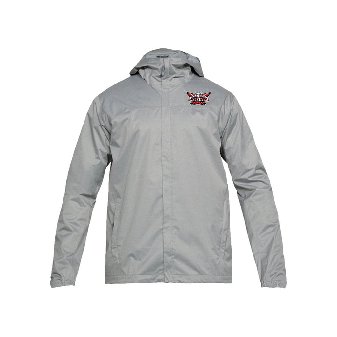 Lakota West Track UA Overlook Jacket