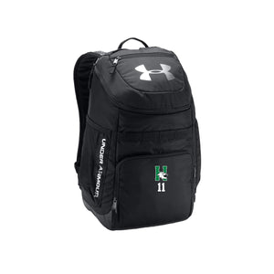 Harrison Boys Soccer - UA Team Undeniable Backpack