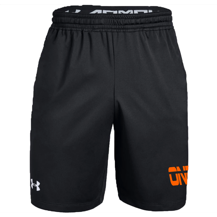 One Nation UA Pocketed Raid Short - Non Game Wear