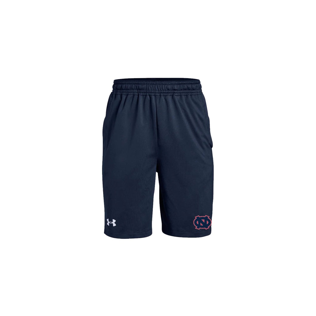 Ohio Nationals - UA Youth Pocketed Raid Short 2.0 (Midnight Navy)