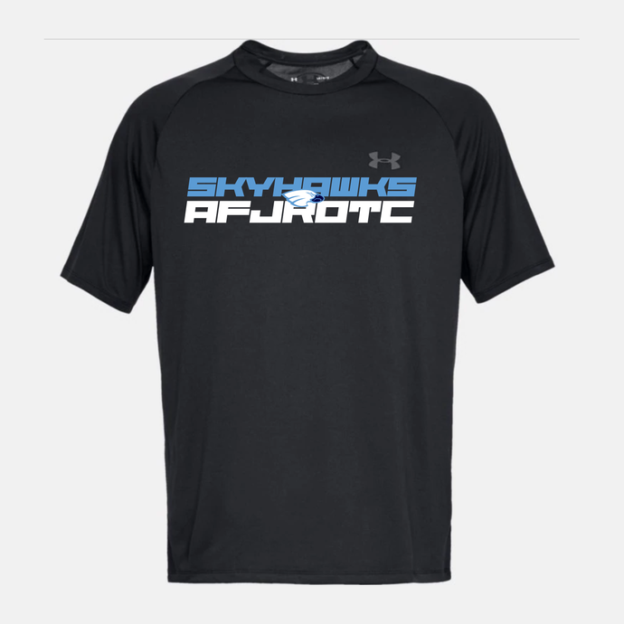 Fairborn AFJROTC - UA Tech Tee (3 Colors)