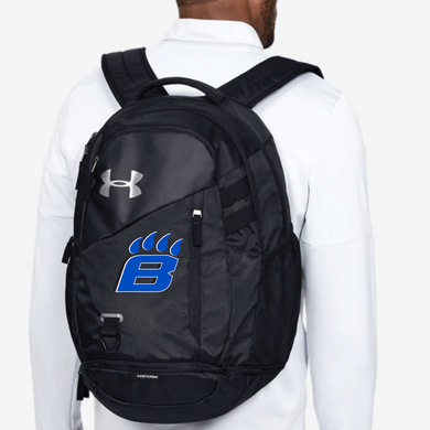 Hilliard-Bradley Lacrosse - UA Hustle 4.0 Backpack