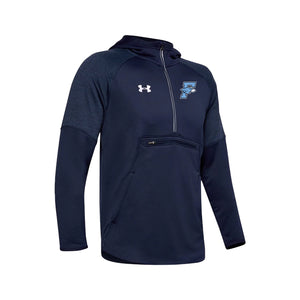 Fairborn Athletics - UA M's Qualfier Fleece Anrk