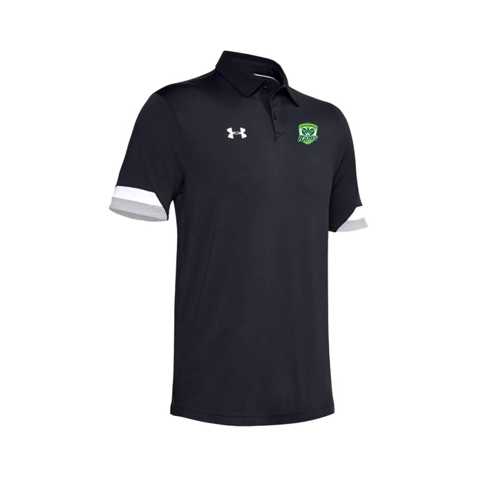 Badin Cross Country 2020 UA Trophy Polo - Black