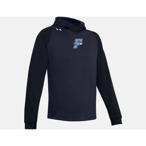 Fairborn Athletics - UA Dynasty Hoody (Navy)