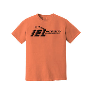 IEL - Comfort Colors Heavyweight Ring Spun Tee (Melon)