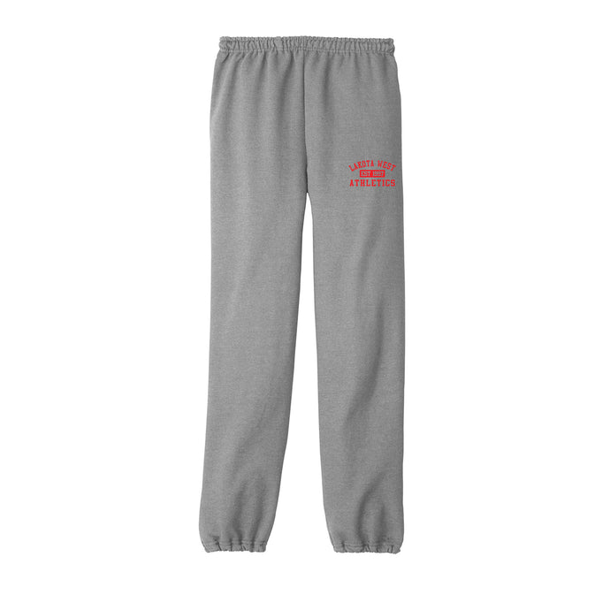 Lakota West Athletics Heavy Blend Sweatpant (Sport Grey)