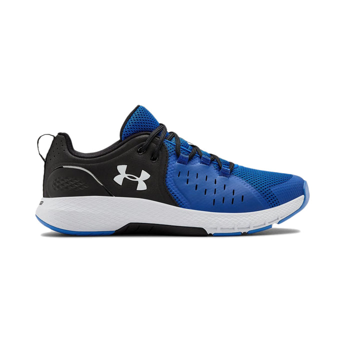 Epic Volleyball Club - UA Charge Commit 2.0 Trainer (Versa Blue)