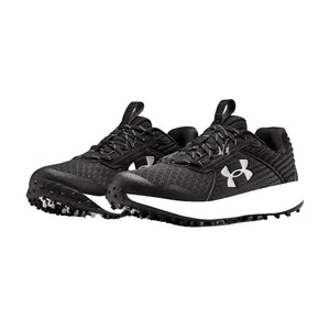 UA Yard Turf - Black/White