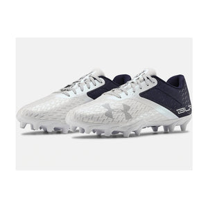 Fairborn Football 2020 - UA Blur Select Low MC (Midnight Navy)