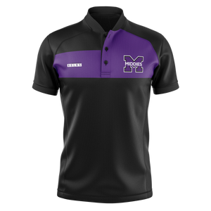 Middletown Athletics HDLNS Performacool Men's Blade Polo