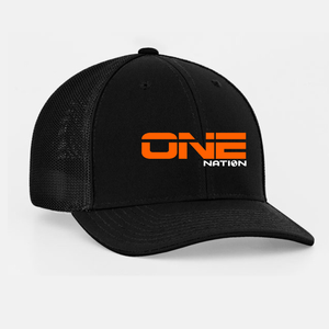 One Nation Pacific 404M Trucker Flexfit
