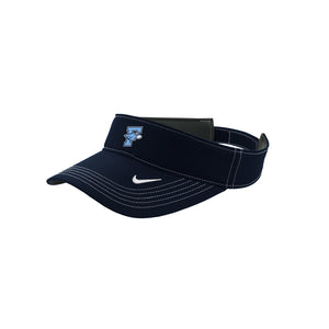 Fairborn Athletics - Nike Dri-FIT Swoosh Visor (Navy)