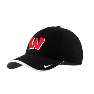 West Lacrosse Nike Dri-FIT Swoosh Perforated Cap