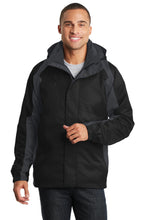 One Nation - Vortex Waterproof 3-in-1 Cold Weather Jacket