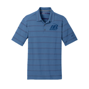 IEL - Nike Dri-FIT Fade Stripe Polo