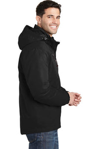 One Nation - Waterproof 3-in-1 Cold Weather Jacket