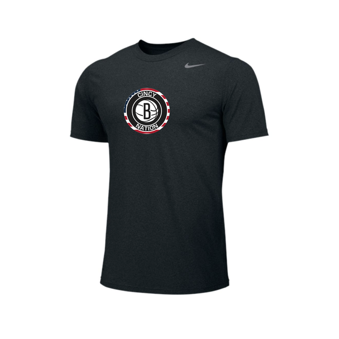 Cincy Nation - Nike Team Legend