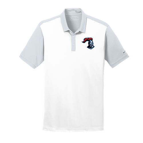 Kings Youth Football - Nike Dri-FIT Colorblock Icon Modern Fit Polo