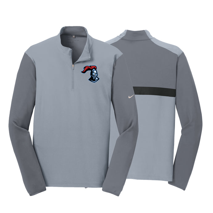 Kings Youth Football - Nike Dri-FIT 1/2 Zip Cover-Up