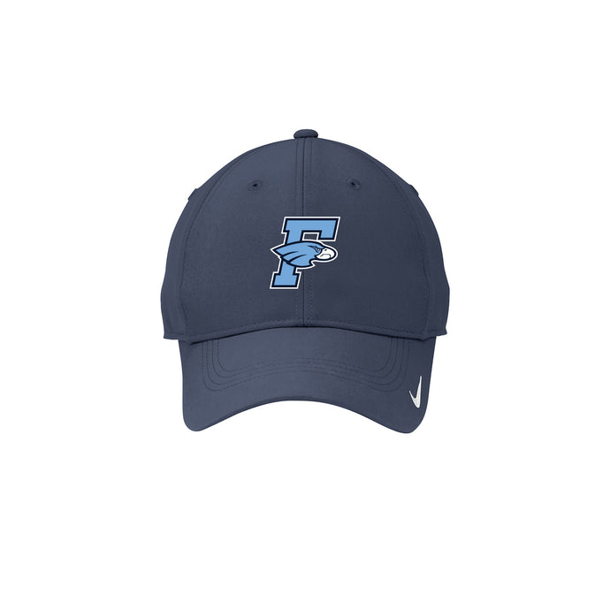 Fairborn Athletics - Nike Swoosh Legacy 91 Cap (Navy)