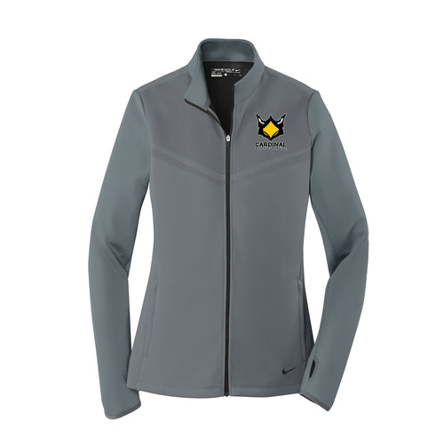 Cards Baseball Nike Ladies Therma-FIT Hypervis Full Zip