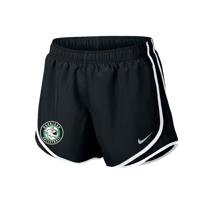 Harrison Volleyball 2020 - Nike Women's Dry Tempo Short