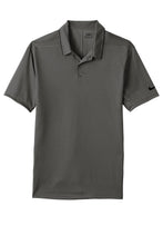 Badin Football Nike Dri-FIT Edge Tipped Polo