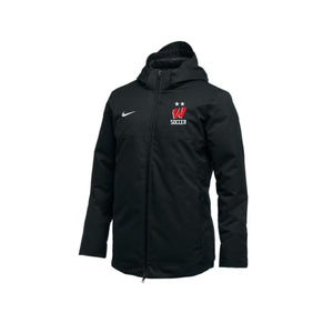 West Soccer 2020 - Nike Team Down Fill Parka