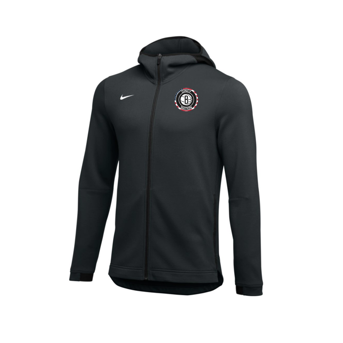 Cincy Nation - Nike Dry SHWTM Hoodie Full Zip (4 Colors)