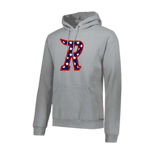Cincinnati Riverbats - Pullover Hooded Sweathshirt