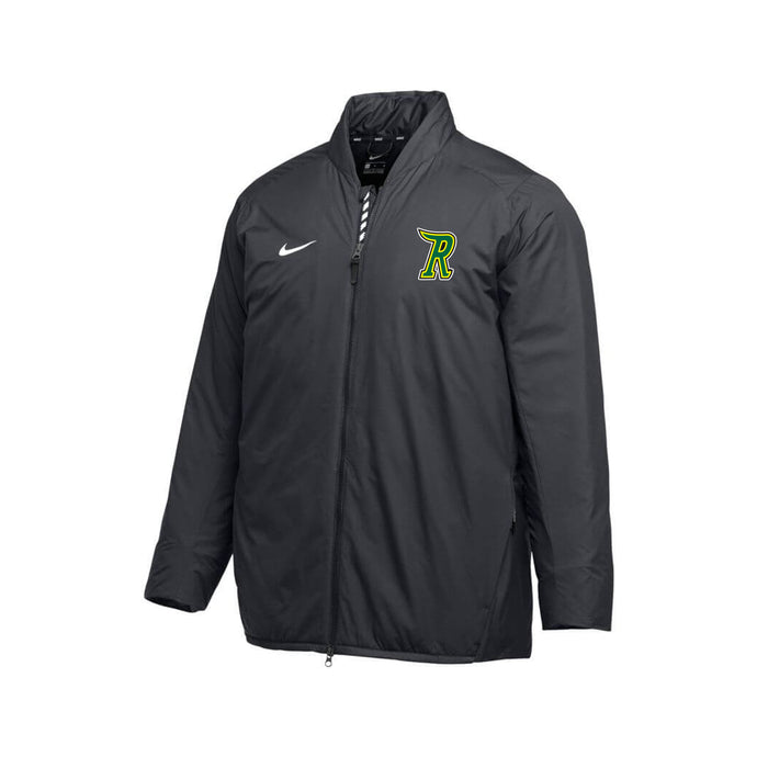 Cincinnati Riverbats - Nike Bomber Jacket (Black)