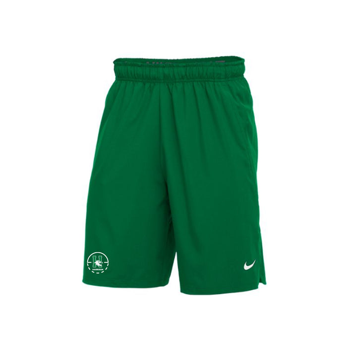 Harrison Girls Basketball 2020 - Nike Flex Woven Short (Kelly)
