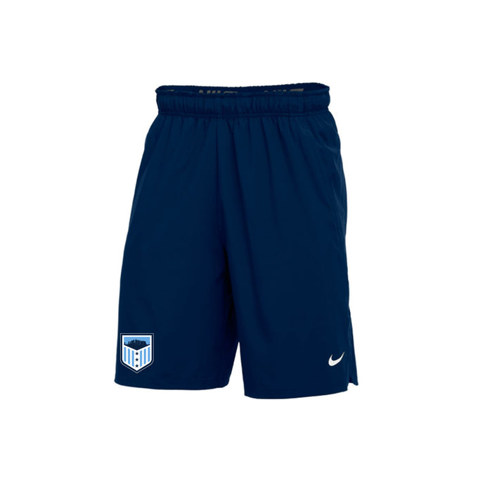 G7A Lacrosse - Nike FLX Woven Short 2.0 (Team Navy)