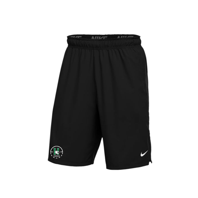 Harrison Girls Basketball 2020 - Nike Flex Woven Short (Black)