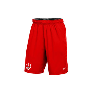 Lakota West Football - Nike Flex Woven Short (Red)